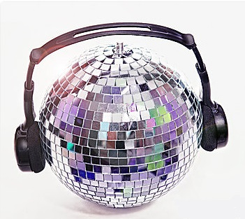 The simple cure for shiny disco balls syndrome
